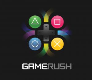 GameRush-Logo